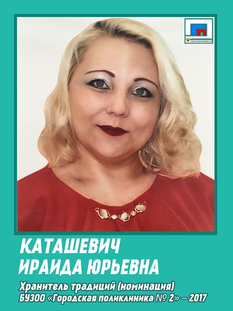 Каташевич 2017