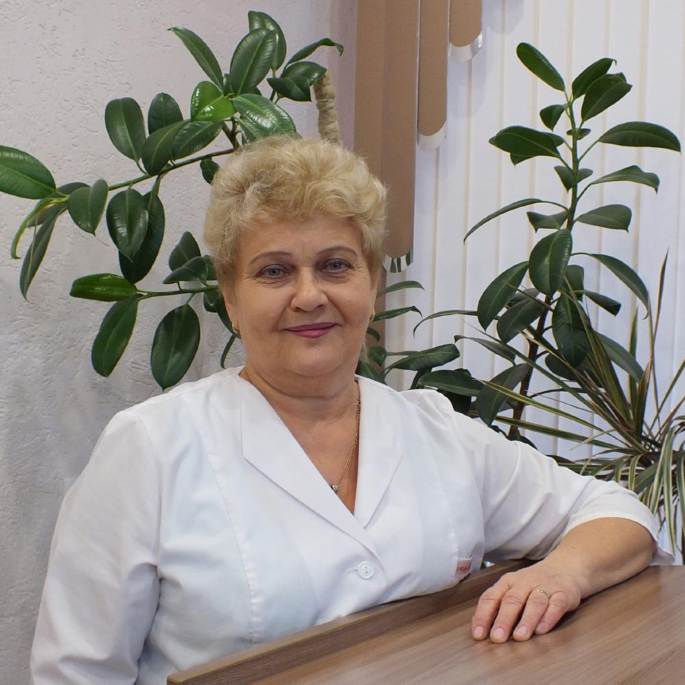 Стерлягова Татьяна Георгиевна